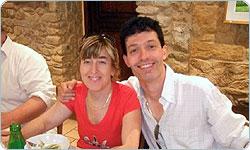 Paola e Roberto